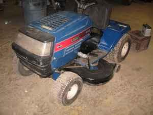 Lowes 16 42 Riding Mower Middletown For Sale In Muncie