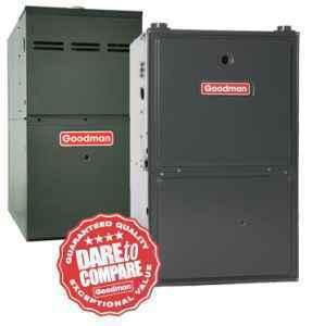 LOWEST Price on DUNKIRK Boiler's and GOODMAN Furnace's