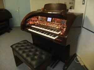 Lowrey su530 stardust organ hermitage pa for sale in meadville
