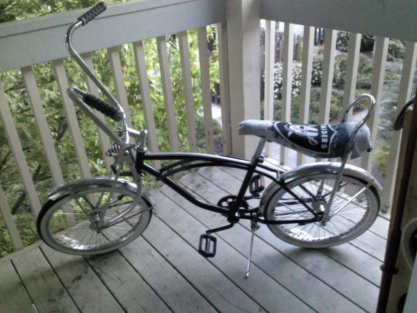 lowrider bike for sale in Oregon Classifieds & Buy and Sell in ...