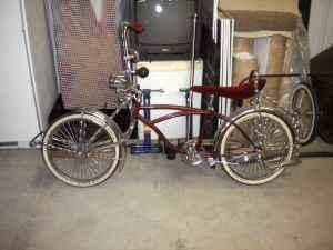 lowrider bike mooresville for sale in charlotte north carolina classified. Black Bedroom Furniture Sets. Home Design Ideas