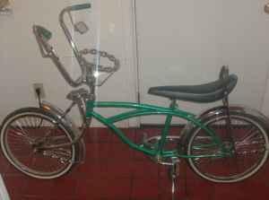 Lowrider Bike For sale - $200 (Amarillo)