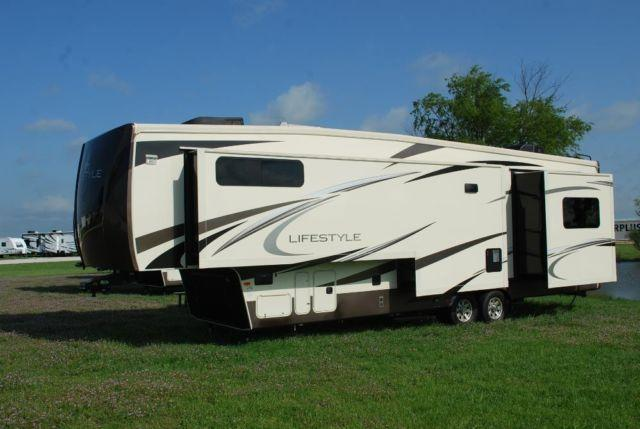 LS37RESL Lifestyle 2014 for Sale in Midland, Texas ...