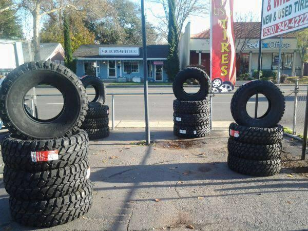lt  mud tires ew tires  sale  sale  chico california classified