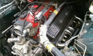 LT1 350 Motor Oil Pan to intake - $450 (North Port )