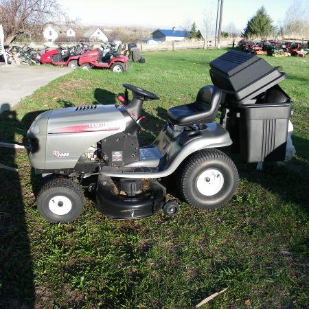 Craftsman Lt2000 Classifieds Buy Sell Craftsman Lt2000 Across
