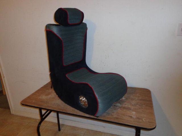 Merveilleux Lumi Source Boom Gaming Chair Speakers