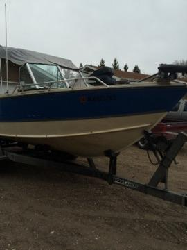 Lund baron for sale