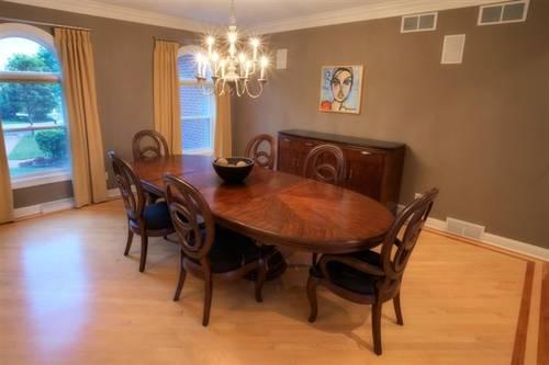 luxury dining room set thomasville hemingway collection for sale in