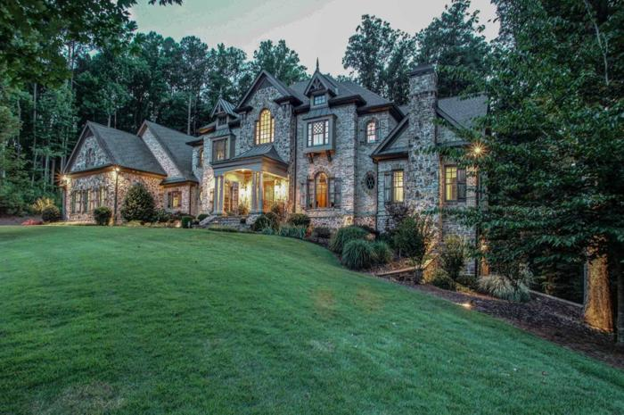 Luxury Marietta Home