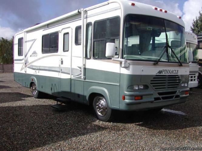 Luxury Rv 1999 Motorhome In Clearwater Fl 4330182577