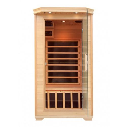 Luxury sauna - SEK-H1 LUXURY SAUNA