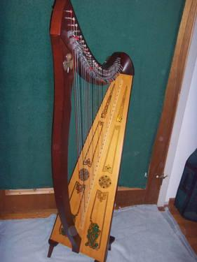 For Sale By Owner Madison Wi >> Lyon and Healy Lever Harp for Sale in Madison, Wisconsin Classified | AmericanListed.com