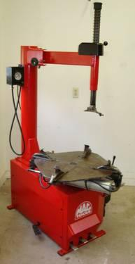 Mac Tool Rim Clamp Tire Changer For Sale In Harveys Lake