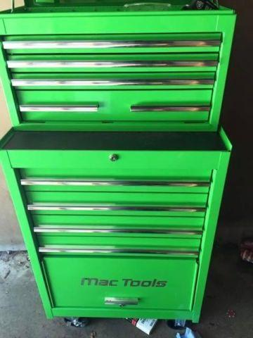 Mac Tools Automotive Technician Tool Set