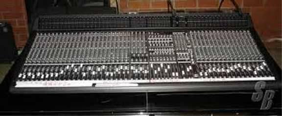 mackie sr40 8 mixing console for sale in whitesboro texas classified. Black Bedroom Furniture Sets. Home Design Ideas