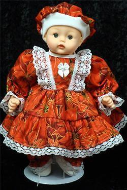 Madame Alexander Doll Clothes