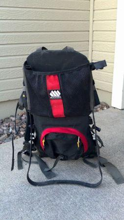 Madden Kids Backpack Carrier Louisville For Sale In