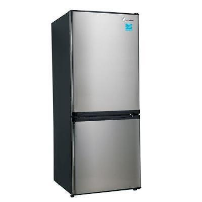 magic chef french door stainless refrigerator new for sale in oldsmar florida classified. Black Bedroom Furniture Sets. Home Design Ideas