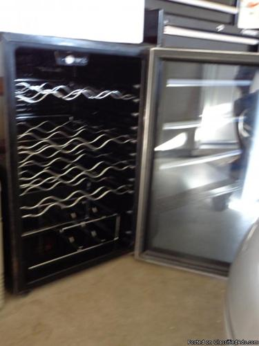 Magic Chef Wine Cooler Model Mcwc45a For Sale In Reno