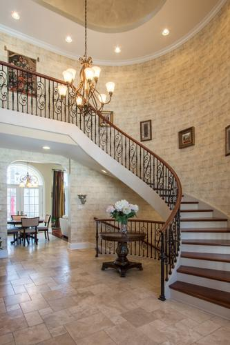 Magnificent mediterranean style home for sale in chicago illinois classified Mediterranean home decor for sale