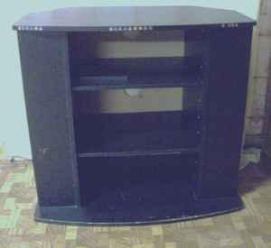 Mainstays Tall Tv Stand Pekin For Sale In Peoria