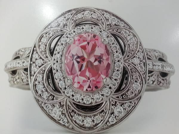 *(* MAKE THE RING OF YOUR DREAMS WITH PAWN SOLUTIONS!!