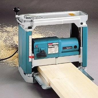 Makita 2012NB 12-Inch Planer with Interna-Lok Automated