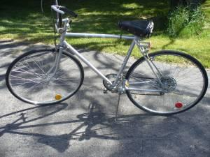 Man's Roddy road bike - $70 (Davisburg)