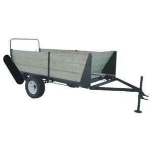Manure Spreader - $450 (Chana)