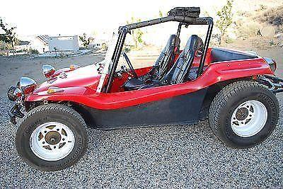 Dune Buggy For In California Clifieds And Americanlisted