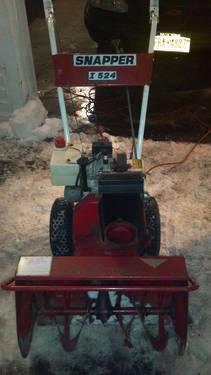 many affordable used snow blowers available for sale in rochester new york classified. Black Bedroom Furniture Sets. Home Design Ideas