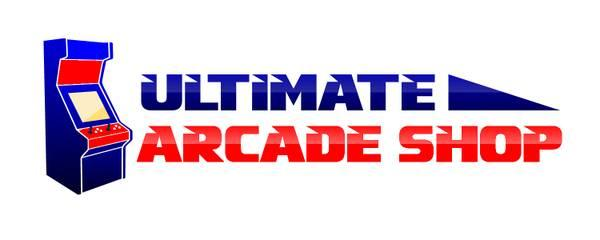 Many New Multicades For Sale - 60 Games on 1 Arcade Machine Pac-Man