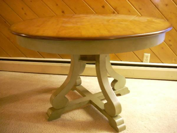 Marchella Dining Table From Pier 1   $325