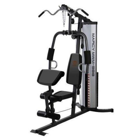 Marcy Mwm 988 150 Lb Stack Home Gym For Sale In Tomball