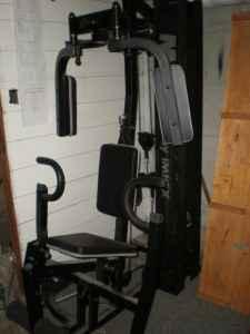 Impex marcy mwm home gym support pictures for Home designs by marcy