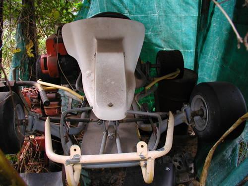 margay go kart 5 horse power briggs straton motor for. Black Bedroom Furniture Sets. Home Design Ideas