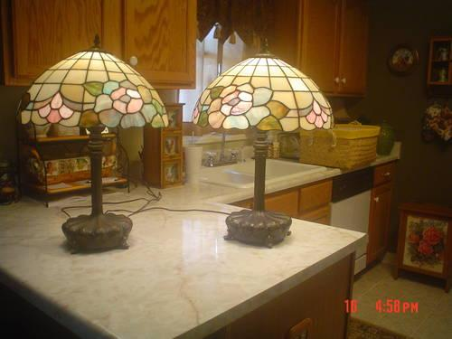 Margie 24 Krystalynn Stained Glass Chandelier For Sale In Indianapolis Indiana Classified
