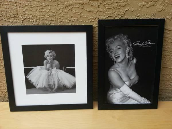 Marilyn Monroe picture frames - for Sale in Orlando, Florida ...