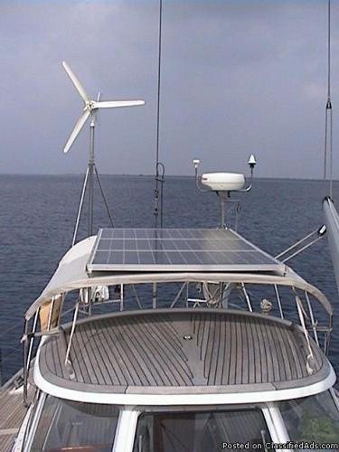 Marine Solar For Sale In Cross Key Florida Classified