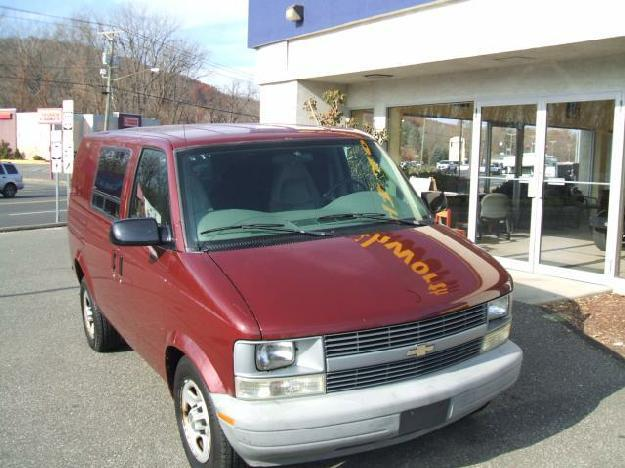 maroon 2005 chevrolet astro cargo van 111 2 dealer new milford for. Cars Review. Best American Auto & Cars Review
