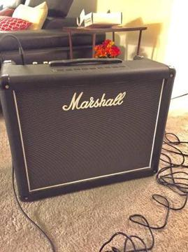Marshall Amp MUST SELL - Price Negotiable