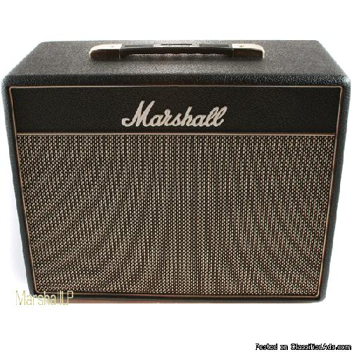 marshall c110 class 5 series 15 watt 1x10 inch guitar speaker extension cabinet for sale in san. Black Bedroom Furniture Sets. Home Design Ideas
