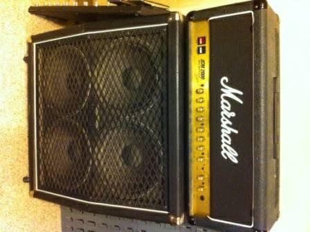 Marshall JCM 2000 w4 Speaker Cab - $900