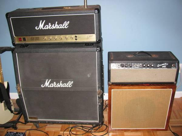 Marshall JCM 800 2203X - $1050