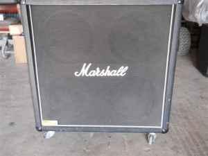Marshall JCM 900 Cabinet - $450 Lancaster