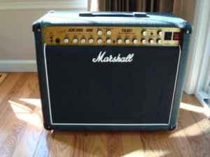 marshall jcm tsl 601 60 watt tube guitar amp niles ohio for sale in youngstown ohio. Black Bedroom Furniture Sets. Home Design Ideas