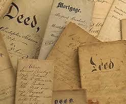 Maryland Property Deed Services: Attorney &