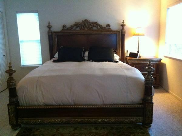 Master Bedroom Set For Sale In Palo Alto California Classified