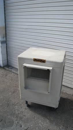 Evaporative Cooler Portable Classifieds   Buy U0026 Sell Evaporative Cooler  Portable Across The USA   AmericanListed